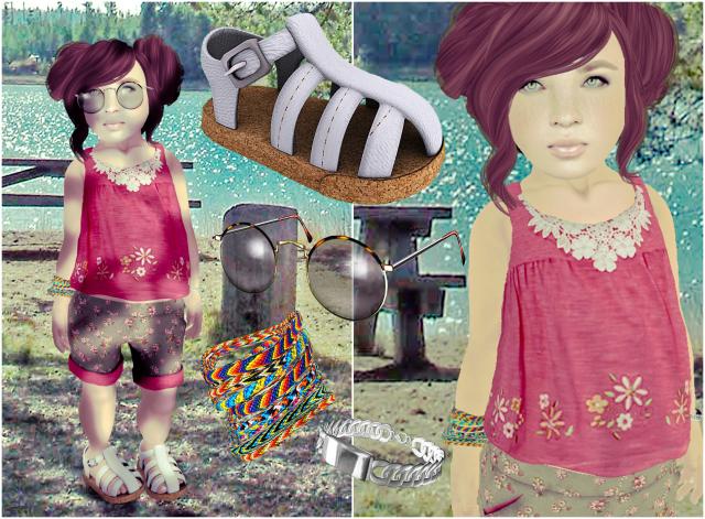 Little hippieblog