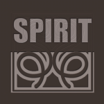 SPIRIT  Mainlogo