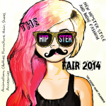 the hipster fair