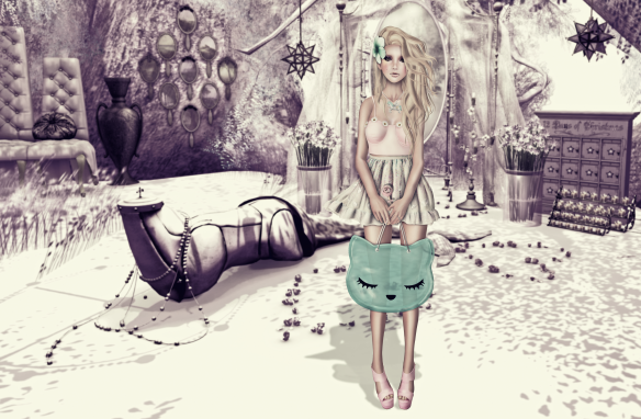 In order for the light to shine so brightly, the darkness must be presentblog